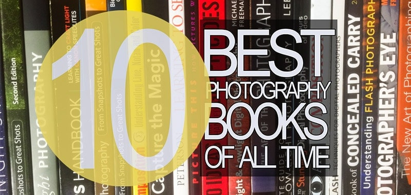 Best Book Covers Of All Time : My top favorite photography books of all time improve