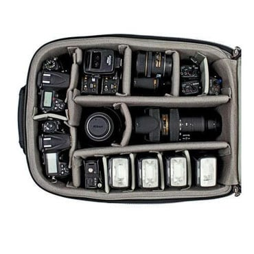 Must Have Wedding Photography Gear