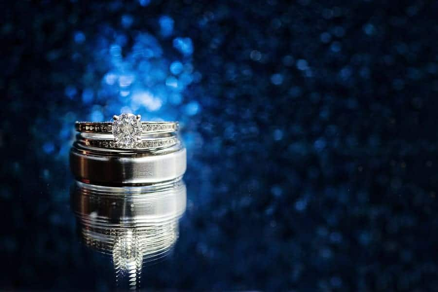 Ring Shots Tips For Photographing Wedding Rings