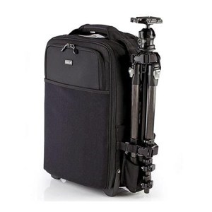 Must Have Wedding Photography Gear: The outside of the Think Tank Airport Security Rollerbag