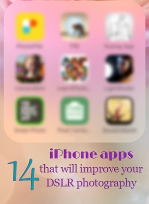 14 iPhone apps