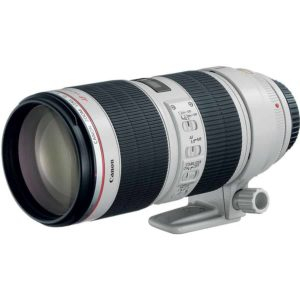 Canon 70-200mm 2.8 IS II