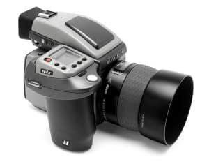 A Medium Format Camera