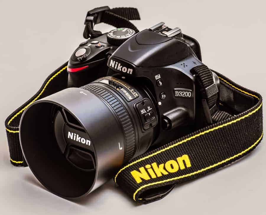 This Nikon D3200 is an entry level camera body but don't let that fool you. Learning To Use what you have rather than lusting for what you don't have will make you better than they= guy with the $3500 camera who doesn't have a grasp on how to fully use it!