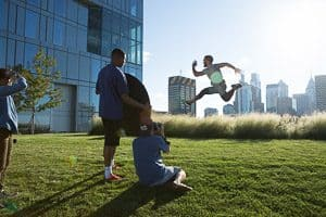 Cira Fitness Shoot 3