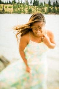 Photographing Women - Erica Kay Photography