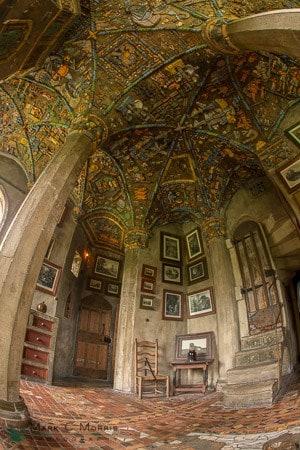Fonthill Interior 2