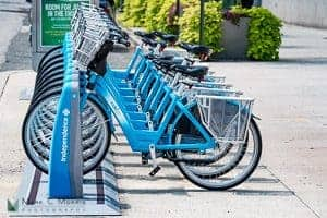 Philly Bike Share