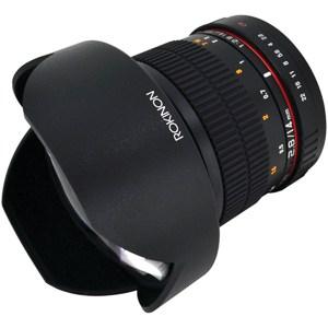Rokinon 14mm f/2.8 (Courtesy of Amazon.com)