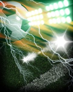 Sports Portrait - Soccer background_900