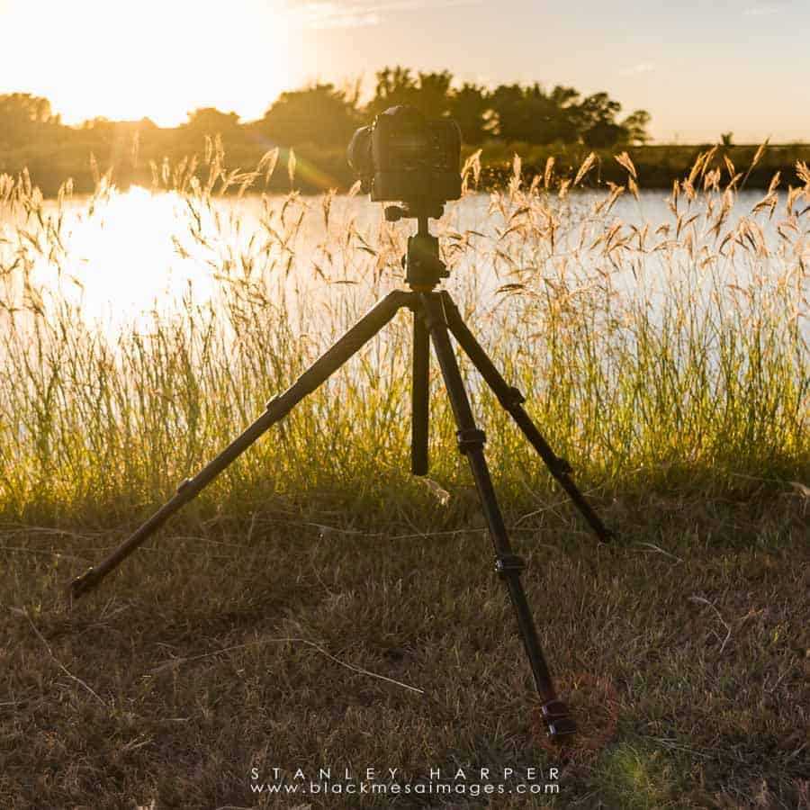Vanguard Veo 265ab Tripod Review Improve Photography 265cb Carbon Fiber Conclusion I Tested The
