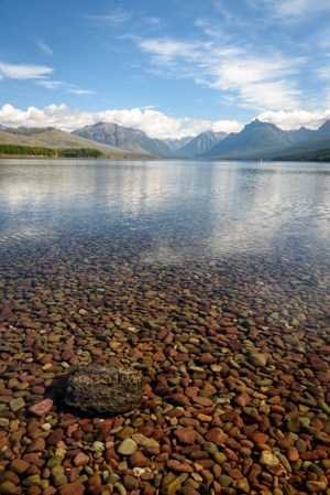 Lake McDonald (© Kevin D. Jordan Photography)