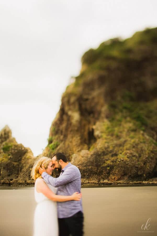 Photographing couples