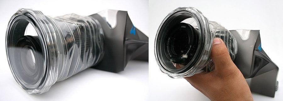 lens-tube