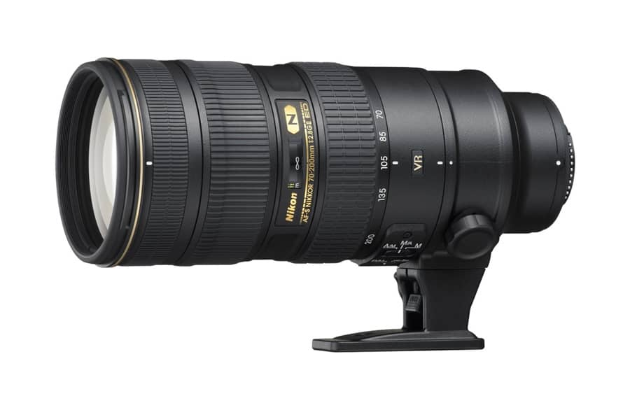 This is the lens I have used to shoot night football and indoor basketball. While it is too short at 200mm for some of the action, it is more than capable of getting fast action shots in challenging lighting conditions.