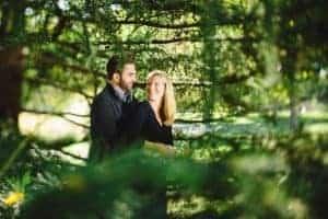 MagBeam - Engagement Session - Goodale Park - Columbus Ohio