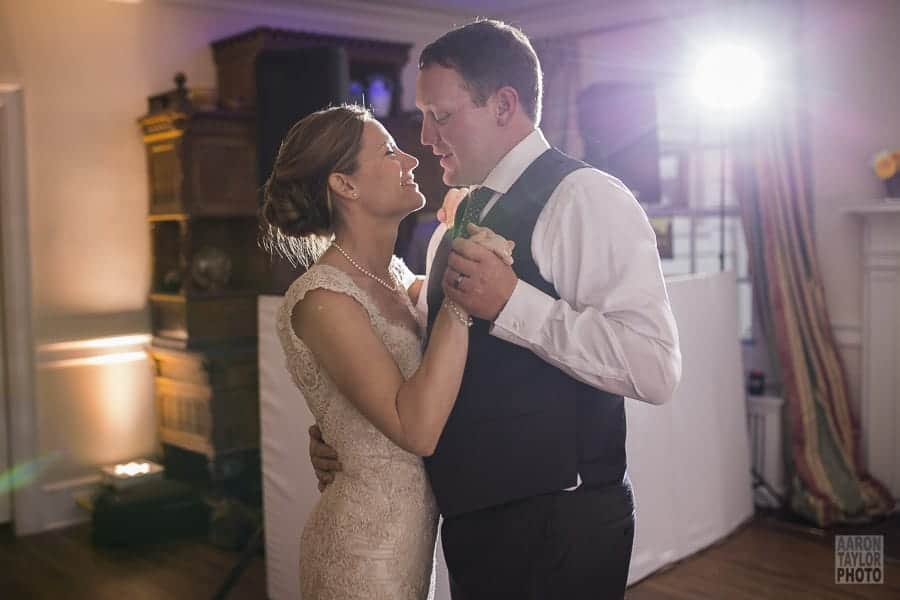 How Wedding Photographers Can Nail Reception Lighting Improve