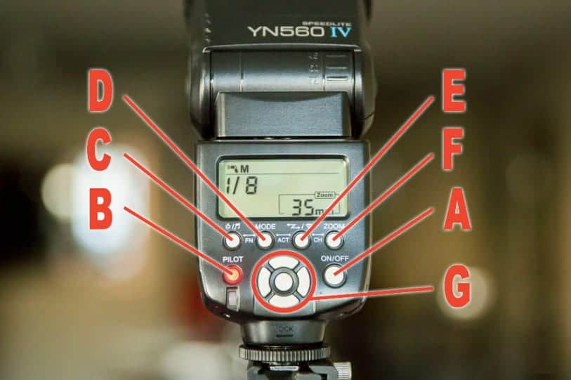 My Yongnuo YN-560 Flash Won't Fire–HELP! – Improve Photography