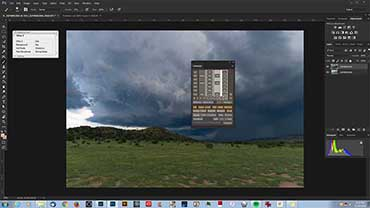 Lumenzia Action Panel Review – Improve Photography