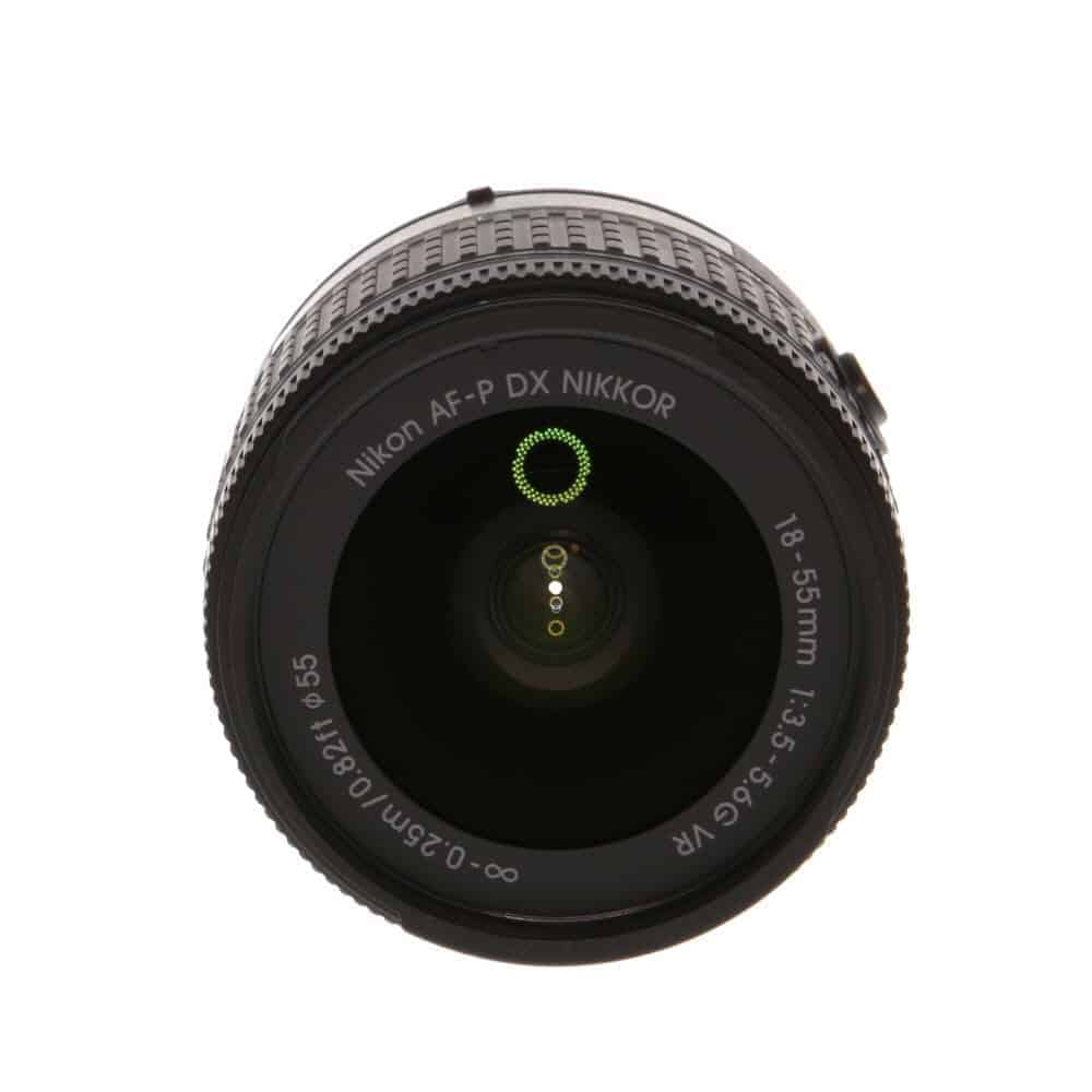 Nikon18-55mmLense