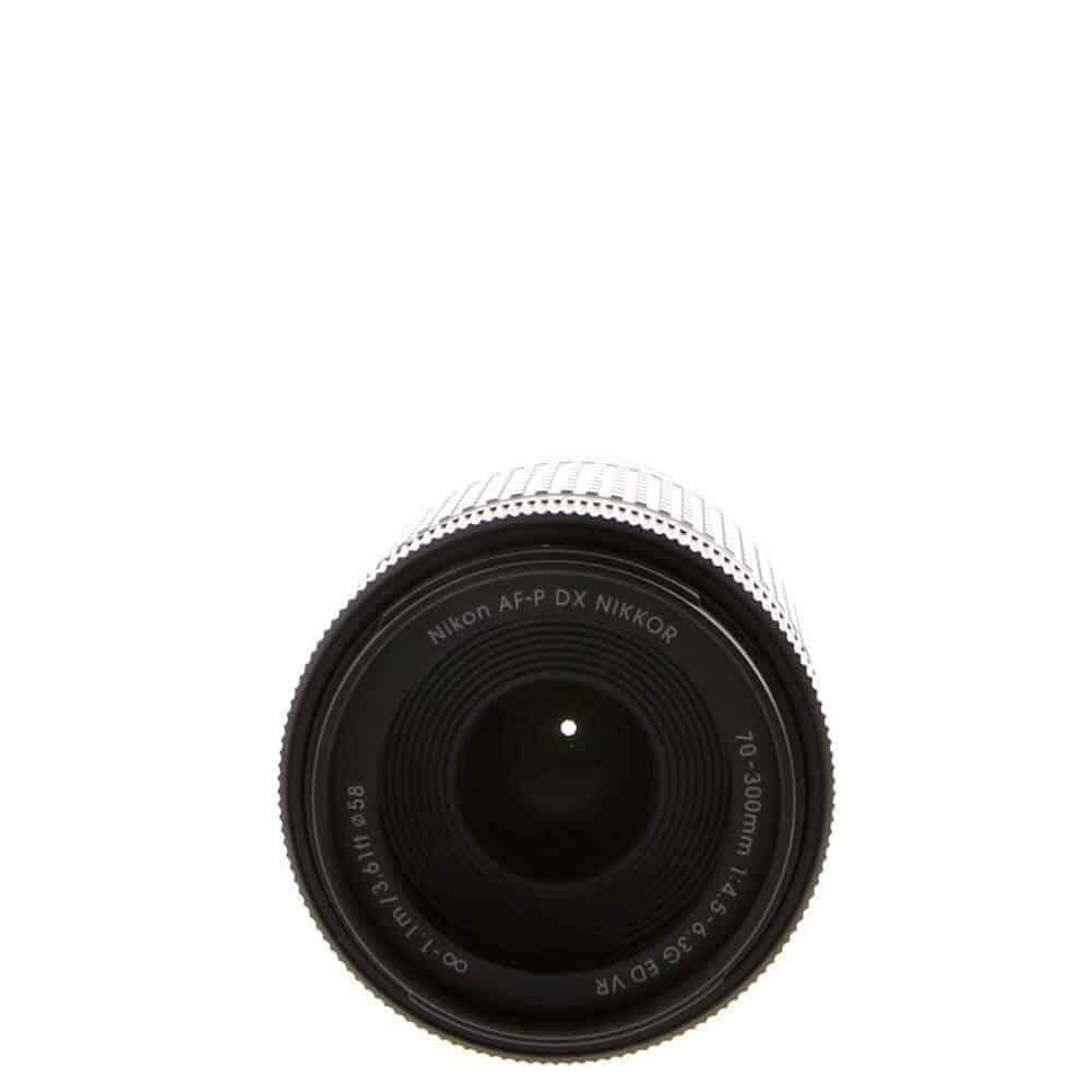 Nikon75-300mm