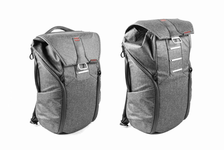 Peak Design Everyday Messenger Vs Backpack Improve Tas Waist Bag Barca Maglatch