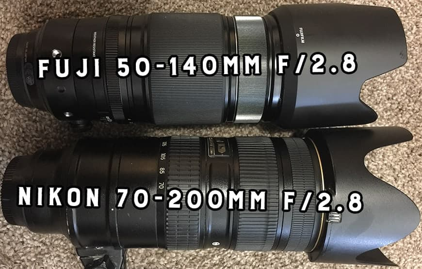 7 Drawbacks to Shooting Fuji Cameras – Improve Photography