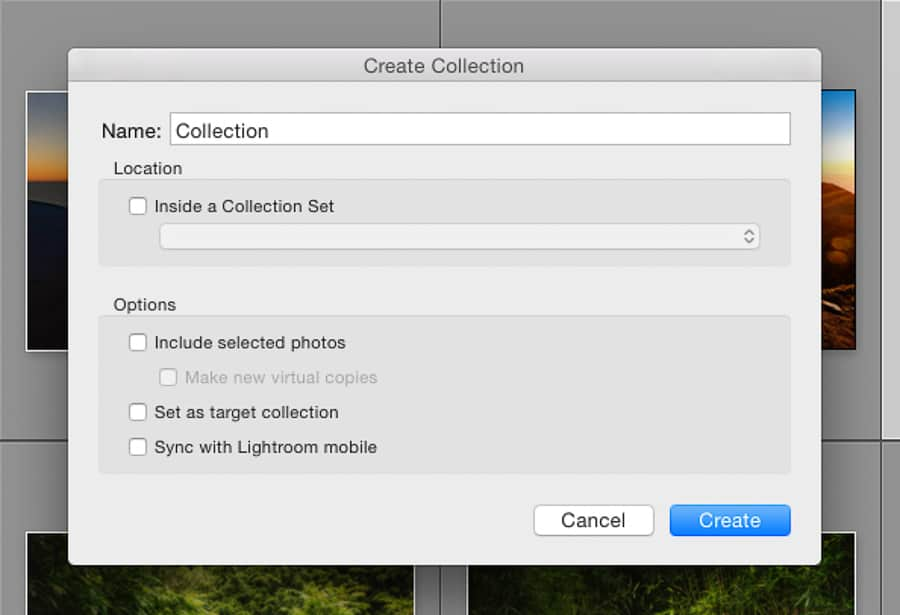 Lightroom Folders vs. Collections: A Simple Explanation