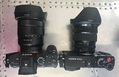 How to Switch Camera Brands Without Losing Money