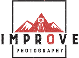 Improve Photography Logo