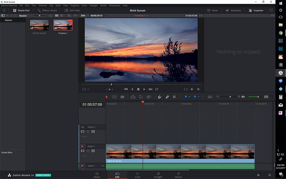 The Basics of Shooting Video for Photographers – Improve