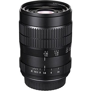 The Laowa 60mm 2:1 Ultra Macro Lens