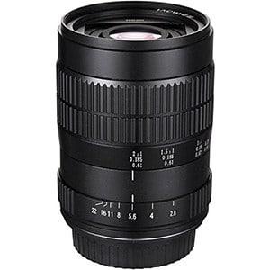 The Laowa 60mm 2:1 Ultra Macro Lens