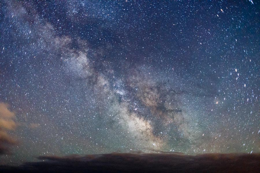 The Best Lenses for Milky Way Photography