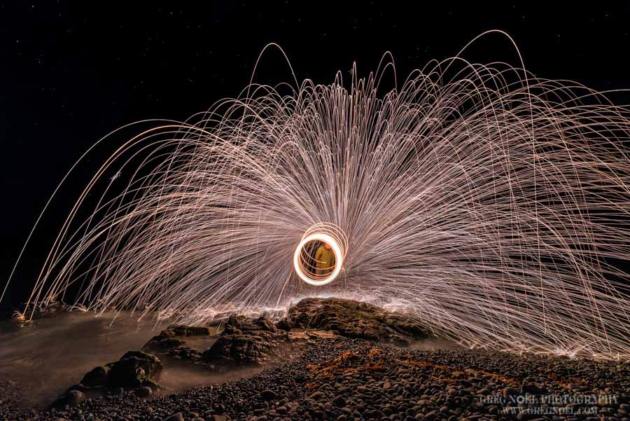 Wire Wool   Ultimate Guide To Steel Wool Photography Improve Photography