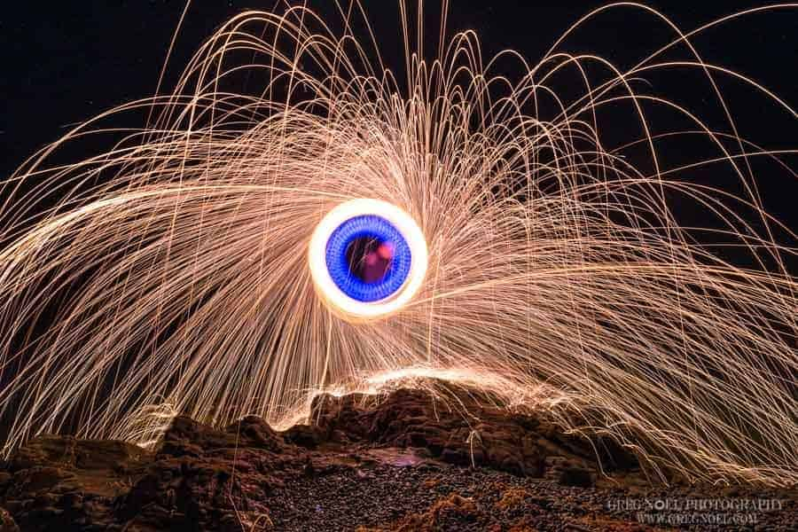 Ultimate Guide to Steel Wool Photography – Improve Photography