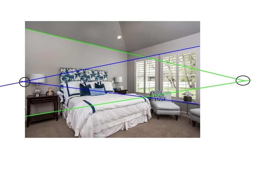 Real Estate Photography copyright Kirk Bergman