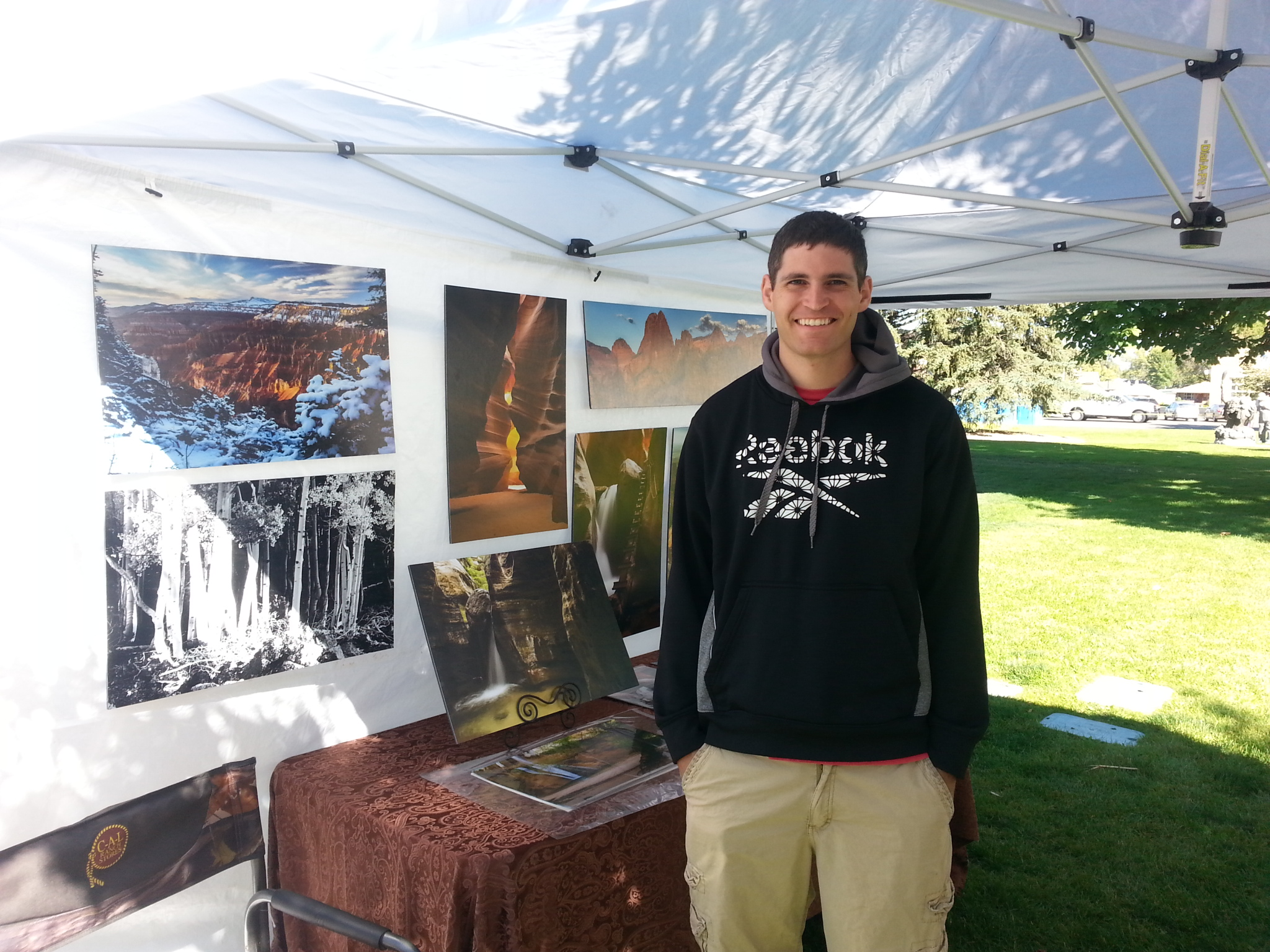 11 Tips for Selling Photography at an Art Market – Improve Photography