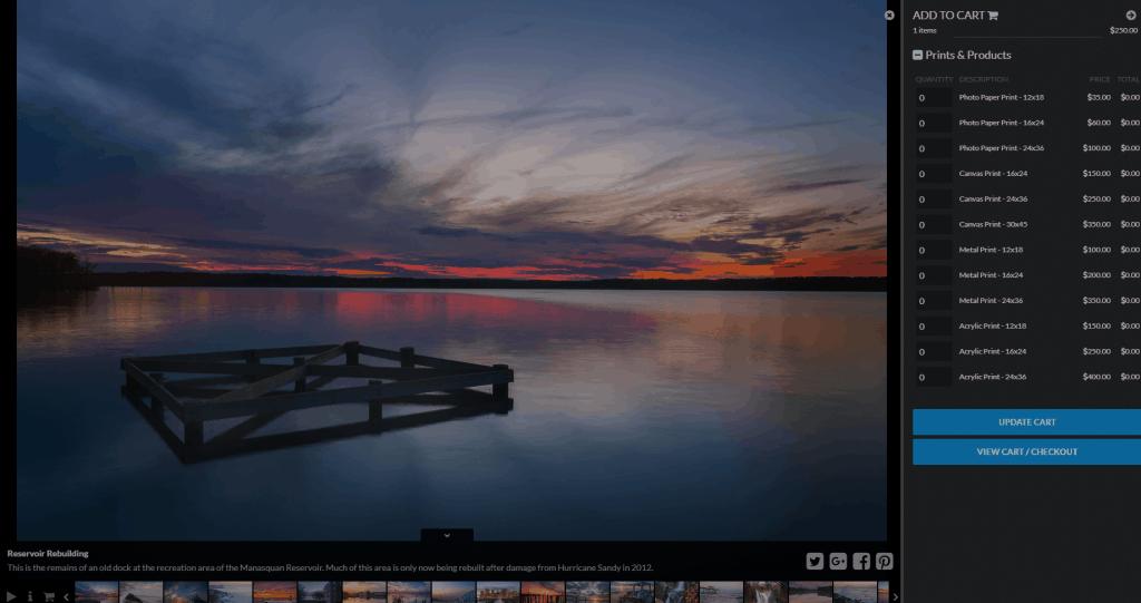 Wordpress Image Gallery Plugins For Photographers – Improve