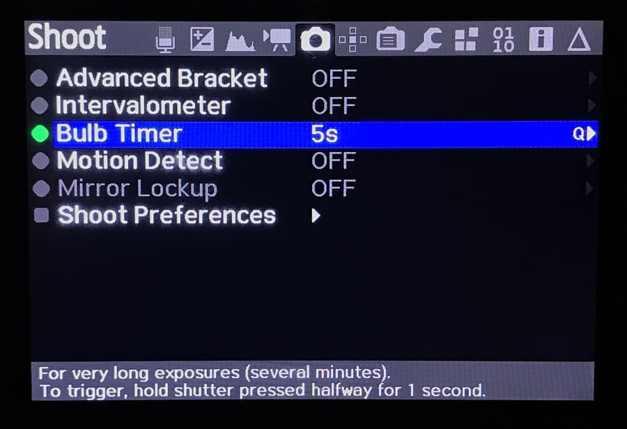 Magic Lantern Features: Unlocking Your Camera's Potential – Improve
