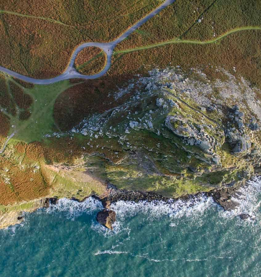 Drone Photography Opens Up A World Of New Possibilities For Landscape