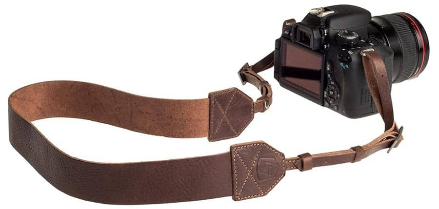 Best Camera Strap: We reviewed 17 and picked our favorite