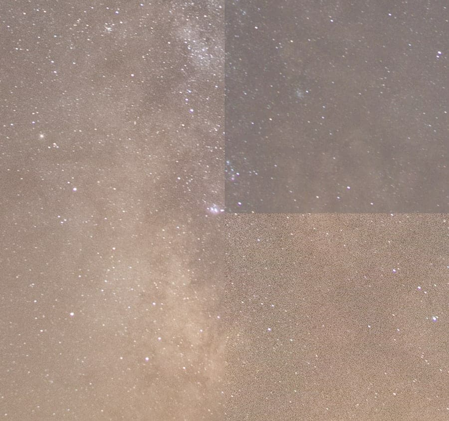 How to Use Sequator to Stack Astrophotos and Reduce Noise