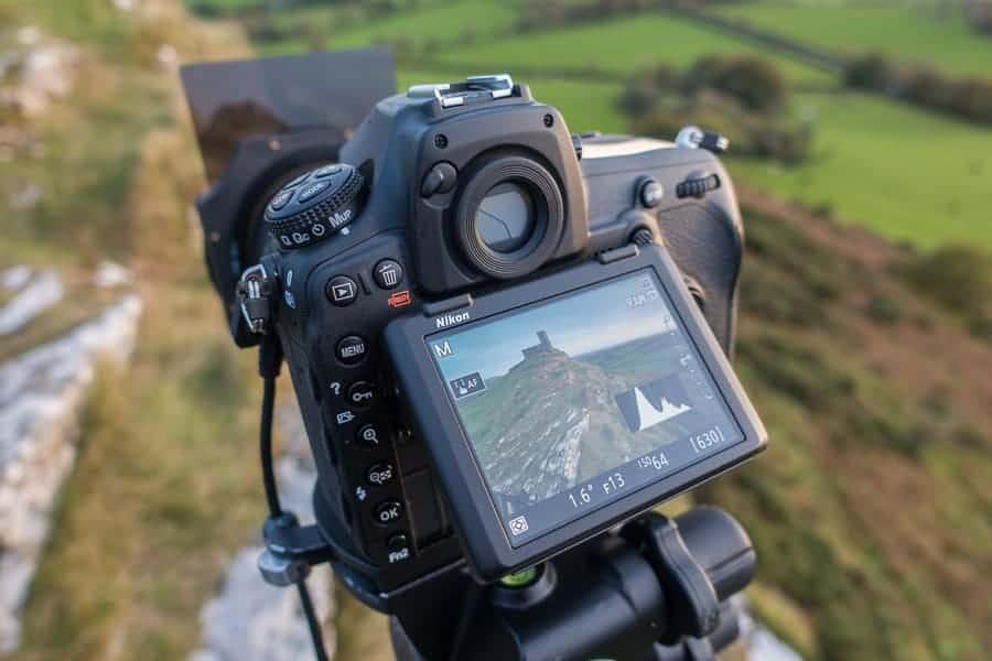 Nikon D850 – A Landscape Photographer's Review | Improve