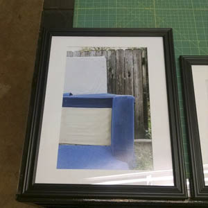 How To Frame A Photo Print On The Improve Photography