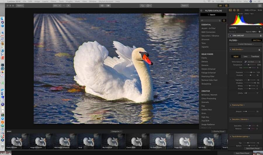 Luminar 2018: Is It Your New Photo Editing Solution? – Improve