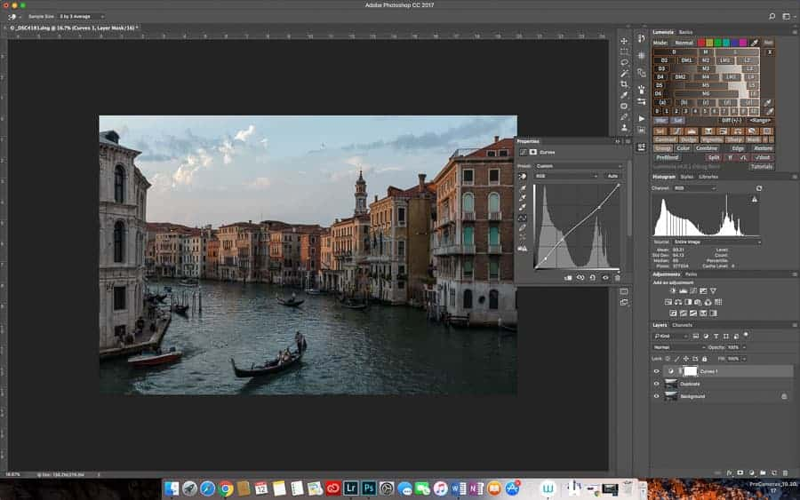 A Beginner's Introduction to Layers in Photoshop – Improve