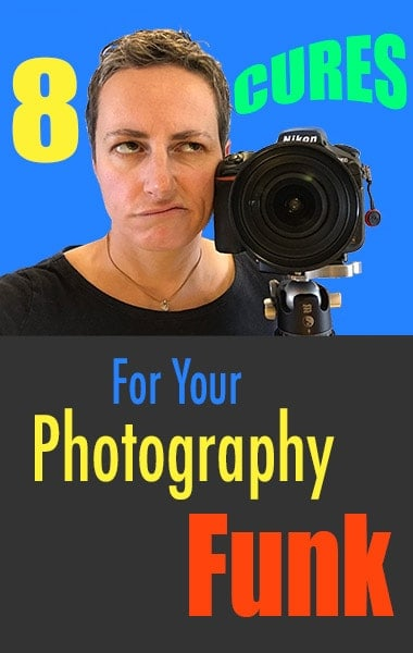 eight Cures for Your Images Funk