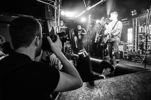 Nikon D850 – A Concert Photographers Review – Improve