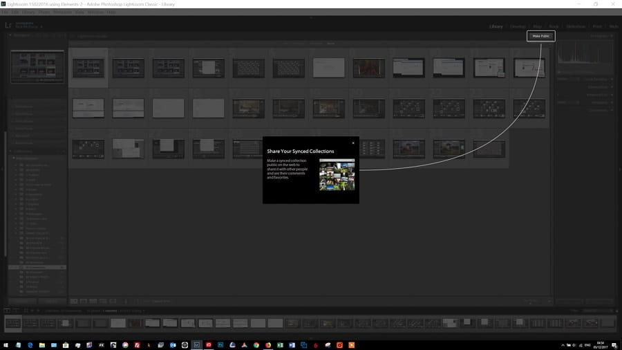 An Introduction to Lightroom for New Photographers – Improve